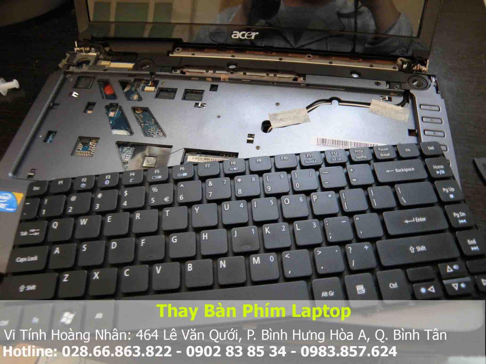 thay bàn phi, laptop tại quận bình tân, tân phú