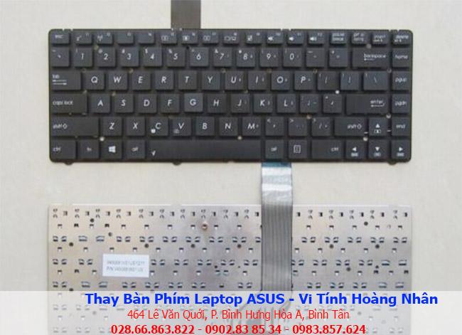 thay bàn phím laptop asus bao nhiêu tiền?