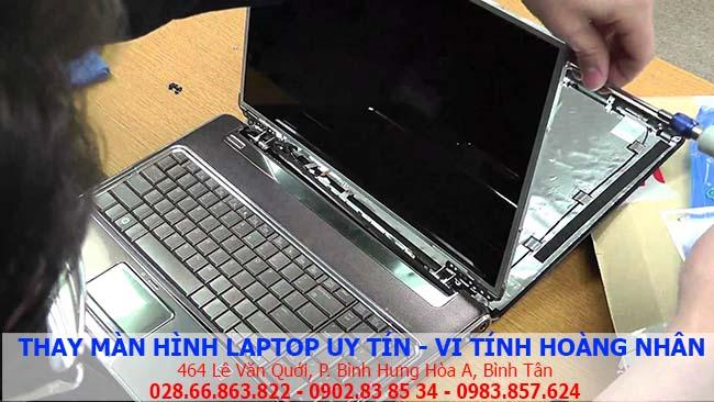 Thay màn hình laptop tại Tp.HCM