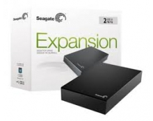 Seagate 2TB Expansion 3.5