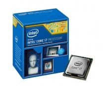 Intel Core i7- 5820K (3.3Ghz) - Box (NOFAN)