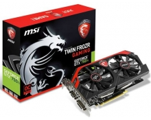 MSI - 1GB (N750- 1GD5/OC V1)