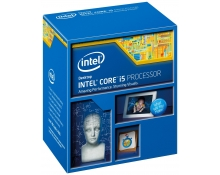 Intel Core i5-4690K (3.5Ghz) - Box