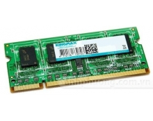 DDRAM III 4Gb- Bus 1600 K.Tons Haswell