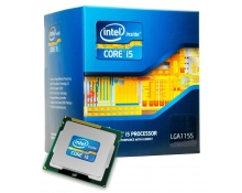 Intel Core i5-3470 (3.2Ghz) - CPU socket 1155 Ivy Bridge