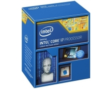Intel Core i7- 5960X (3.5Ghz) - Box (Không fan)