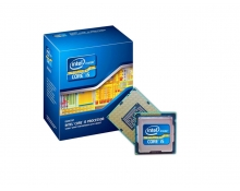 Intel Core i5-3570 (3.4Ghz) - Socket 1155 Ivy Bridge
