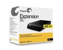 Seagate 3TB Expansion 3.5